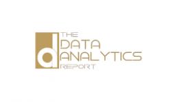 The Data Analytics Report logo