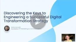Discovering Keys to Digital Transformation Video