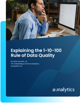 Explaining the 1-10-100 Rule White Paper