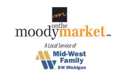 Moody on the Market logo