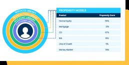 Propensity Model Smart Feature