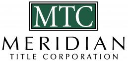 Meridian Title Corp logo