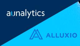 Aunalytics + Alluxio