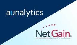 Aunalytics acquires NetGain