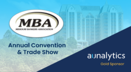 Missouri Bankers Association Annual Convention