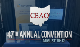 2021 CBAO Annual Convention