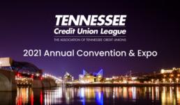 2021 Tennessee CU League Annual Convention