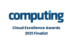 Computing Cloud Excellence Awards Finalist