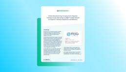RJG Case Study