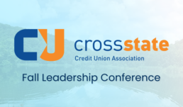 2021 CrossState Credit Union Fall Leadership Conference
