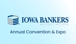 2021 Iowa Bankers Convention
