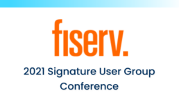 Fiserv 2021 Signature User Conference