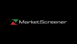 MarketScreener logo