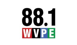 88.1 WVPE logo