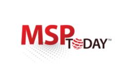 MSP Today logo